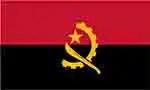 Angola's Top 10 Exports