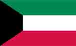 Kuwait's flag