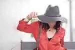 Fashion hat (courtesy of Pixabay.com)