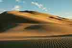 Gobi Desert in northern China (courtesy of Pixabay.com)