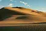 Gobi Desert in northern China (courtesy of Pixabay.com)