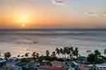 Venezuelan sunset (courtesy of Pixabay.com)