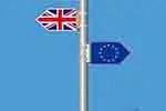 Brexit conceptual (courtesy of Pixabay.com)