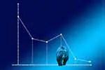 Bear market graphic with chart (courtesy of Pixabay.com)