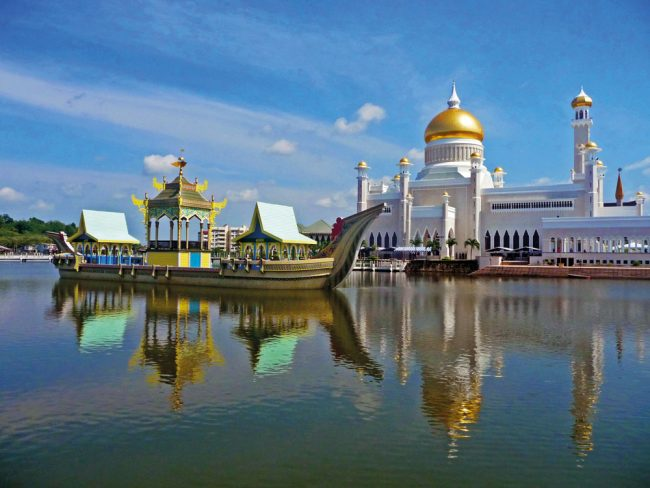 Brunei top 10 Richest Countries 2017 just info check