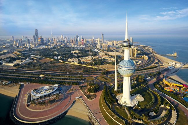 Kuwait top 10 Richest Countries 2017 just info check