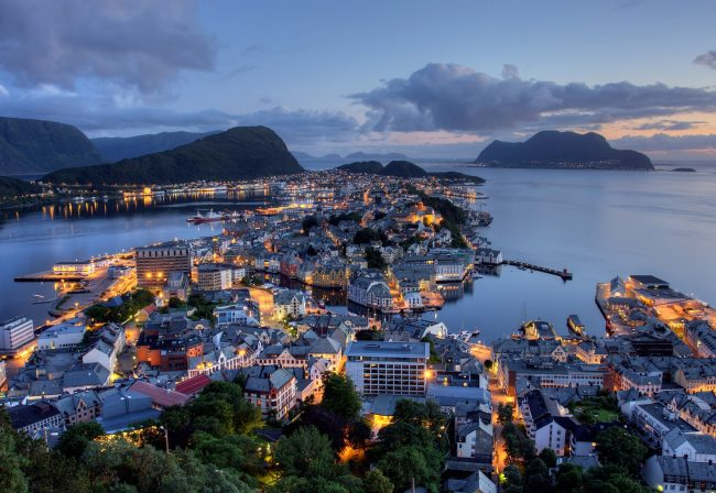 Norway top 10 Richest Countries 2017 just info check