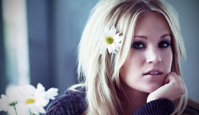 Top 10 Most Beautiful Female Singers In The World 2018