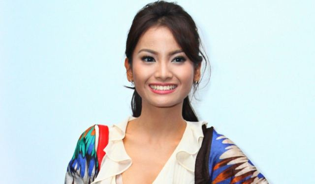 Most Popular Indonesian Actresses 2019