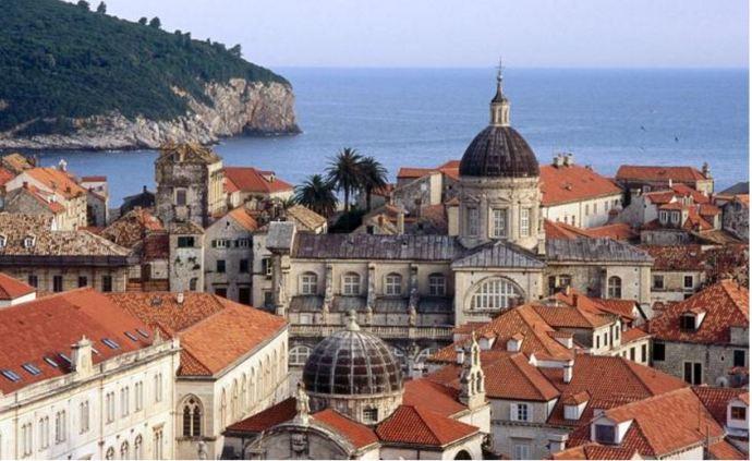 zagreb-croatia lugares mais baratos para viver na Europa