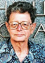 Poul Anderson | Science Fiction, Fantasy & Horror Authors | WWEnd