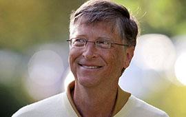 Bill-Gates-Foundation