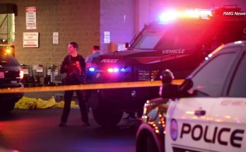 Corona Costco Shooting News Details