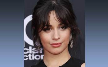 Camila Cabello Biography