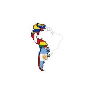 South America(non Brazil)