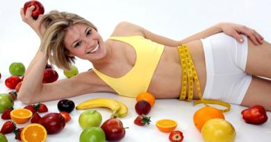 5 Best Ways To Lose Weight Naturally