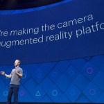 Facebook announces its AR platform open! Developers rejoice!