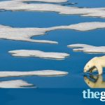 Arctic Ice, The Next Big Effect of Climate Change