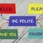 Manners That Matters The Most