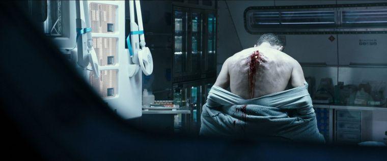 Alien:Covenant