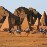 Fascinating facts about the Great Pyramids
