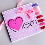 Gifts you can make to show your love for your mother for Mother's Day!