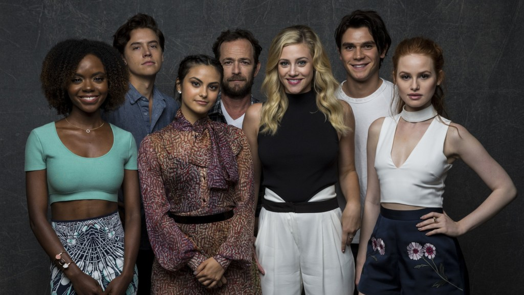 Riverdale TV series – a review