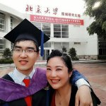 Super Mom – This courageous Chinese Woman put her disabled son through Harvard