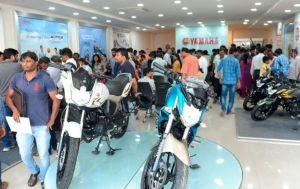 two-wheeler market