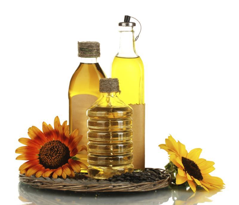 Hydrogenated Oils,