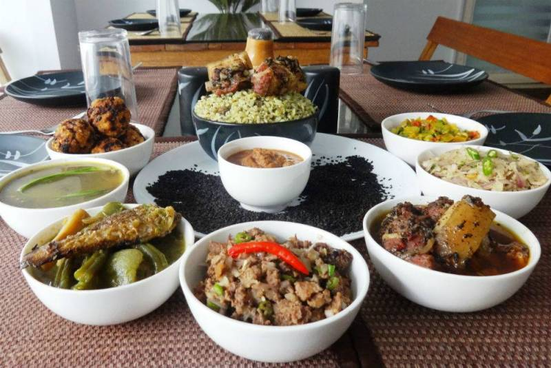 Image result for meghalaya cuisine images