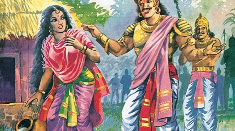 Jayadratha