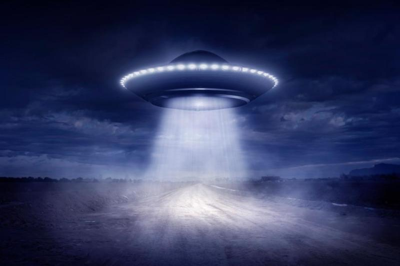 UFOs, Flying Saucers