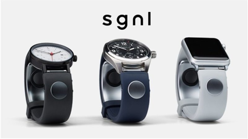 SGNL Watches