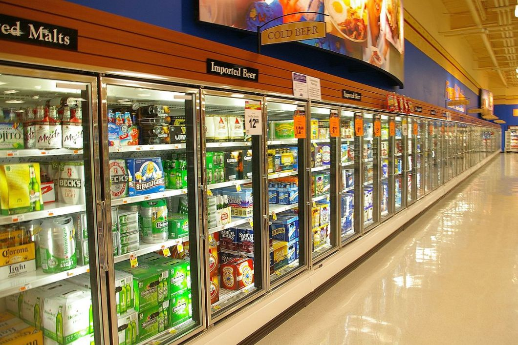 The Refrigeration is one of the World top 10 inventions