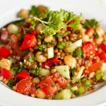 5 healthy salad recipes you can make at home