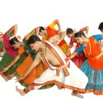 6 Indian Classical Dance Styles