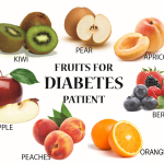 8 Fruits that can help you manage your blood sugar