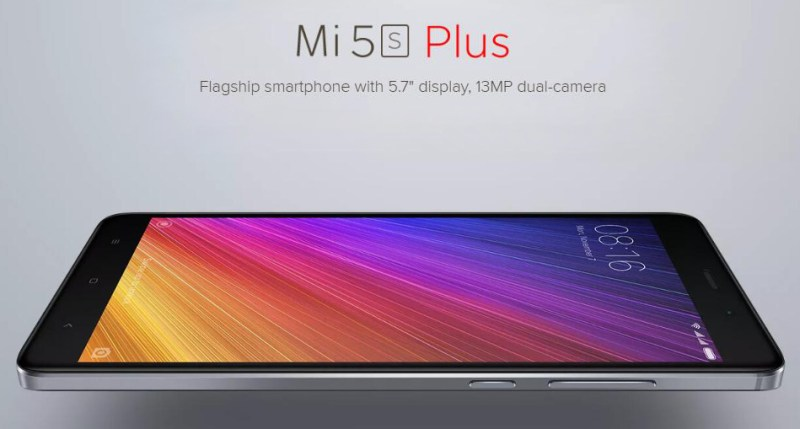 Xiaomi Launches Mi X5 Smartphone With Dual Cameras