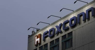 Foxconn factory in Wisconsin!