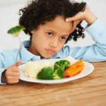 Simple Tips To Manage Fussy Eating in Children