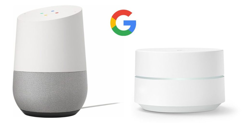 Google Home and Google Wi-Fi Features and Review