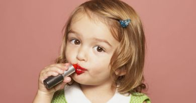 Homemade Lip Balm Recipes For Kids