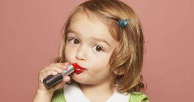 Homemade Lip Balm Recipes For Kids