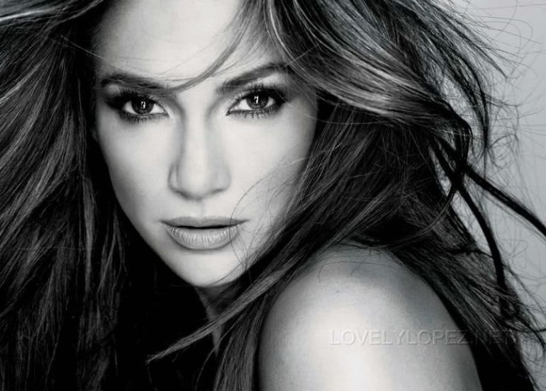 Jennifer Lopez Hollywood Celebrities with Traumatic Pasts