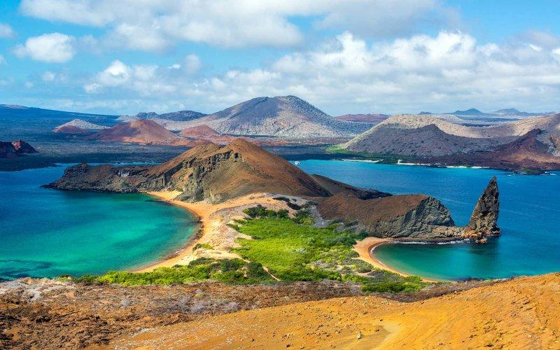World's best island galapagos islands