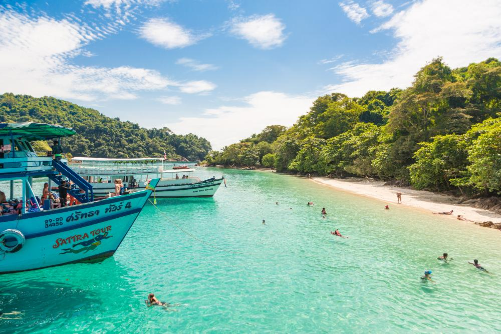 Koh Chang Island, Thailand