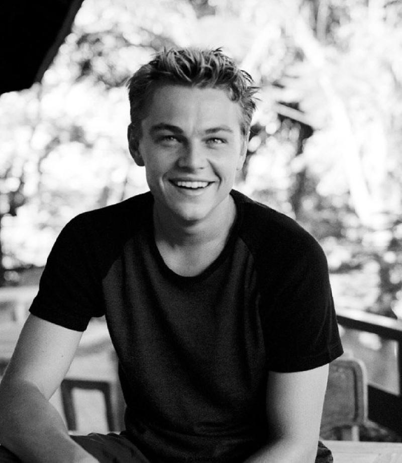 Leonardo DiCaprio Traumatic Pasts