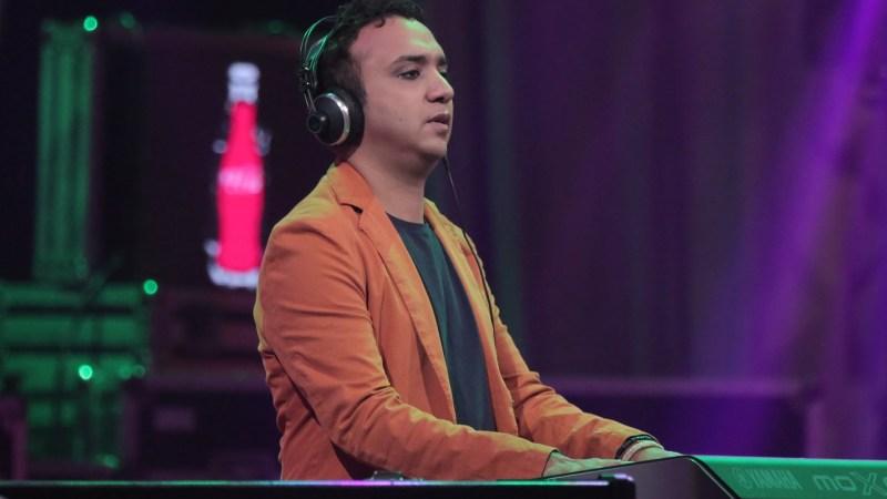 Ram Sampath, top singers of MTV Coke Studio
