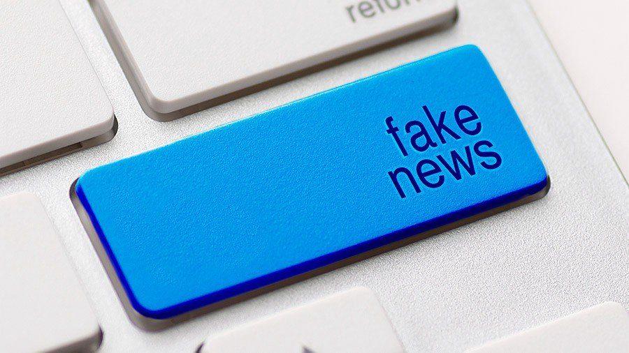 Do You Know How to Spot Fake News Sites?